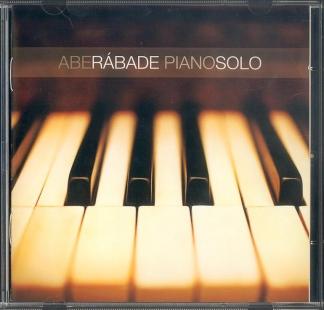 ABE RÁBADE / PIANO SOLO