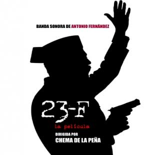 Antonio Fernández / <br> 23F