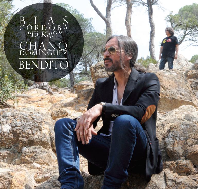 Blas Córdoba & <br> Chano Domínguez / <br> Bendito