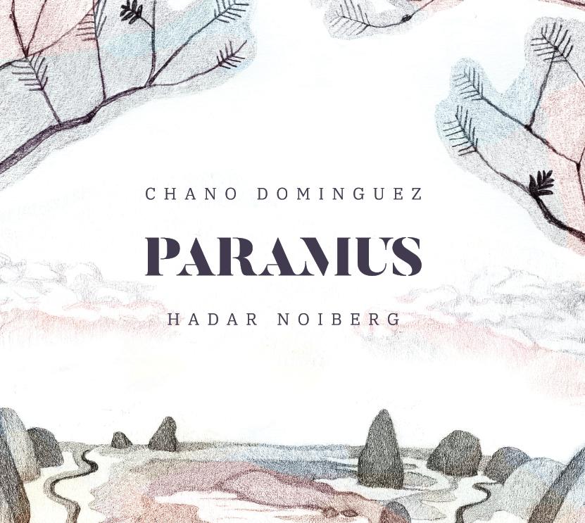 Chano Domínguez / Paramus