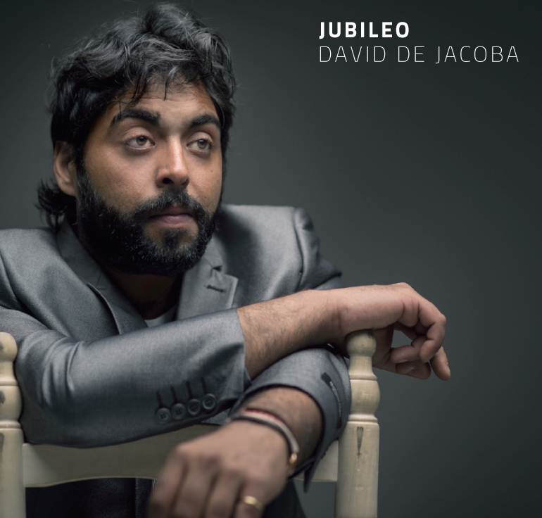 David de Jacoba / <br> Jubileo