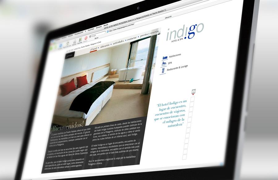 www.indigopatagonia.com