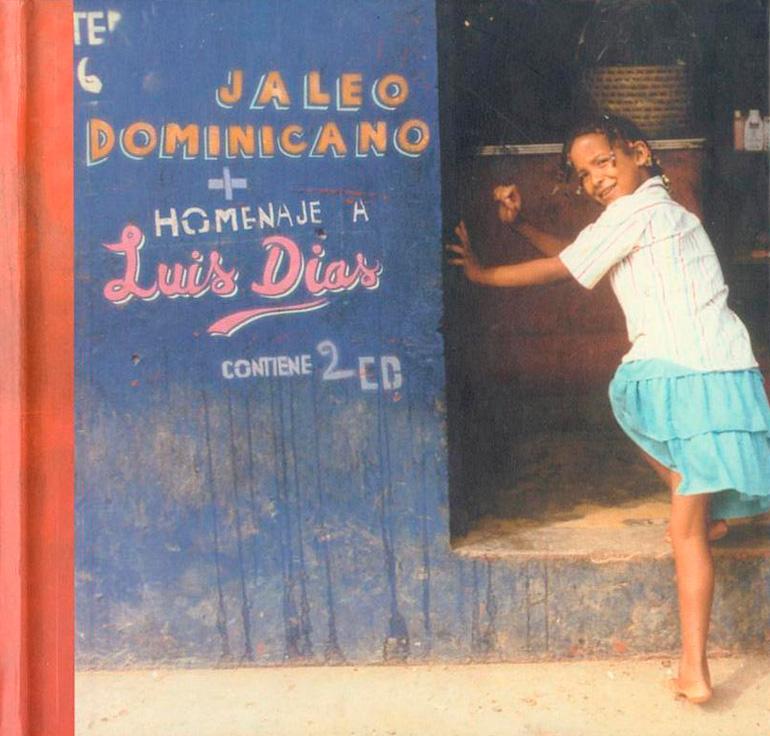 JALEO DOMINICANO / <br> HOMENAJE A LUIS DIAS