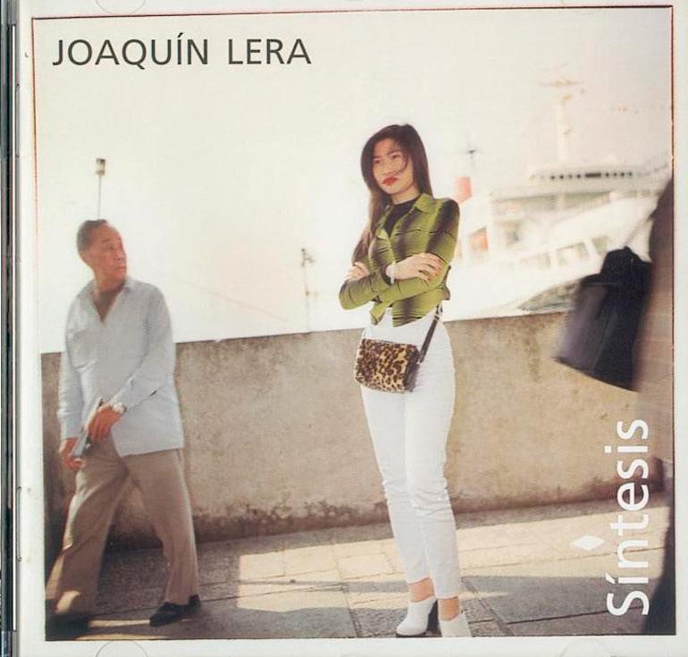 Joaquín Lera / <br> Síntesis