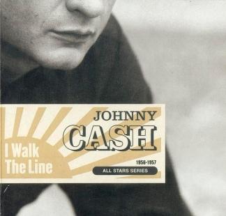 Johnny Cash / <br> I Walk The Line