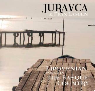 Juravca &#038; Fran Lausen / <br> Lipovenian
