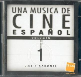 UNA MUSICA DE CINE