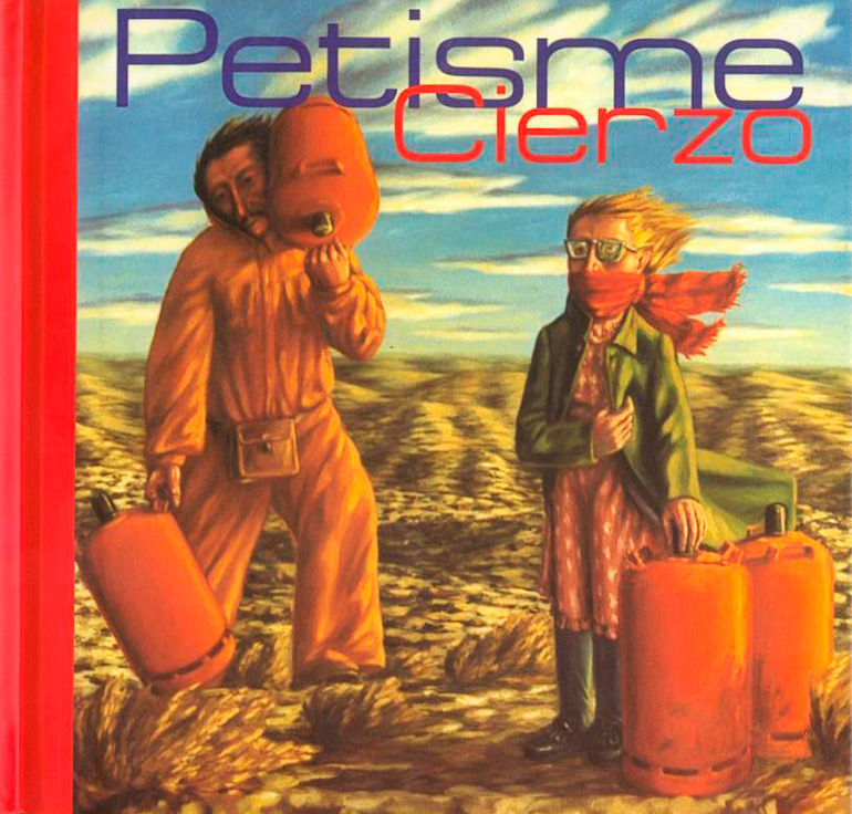 PETISME / <br> CIERZO