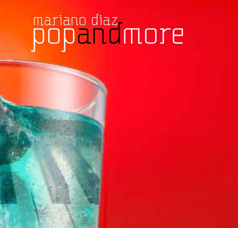 Mariano Díaz / <br> Pop&More