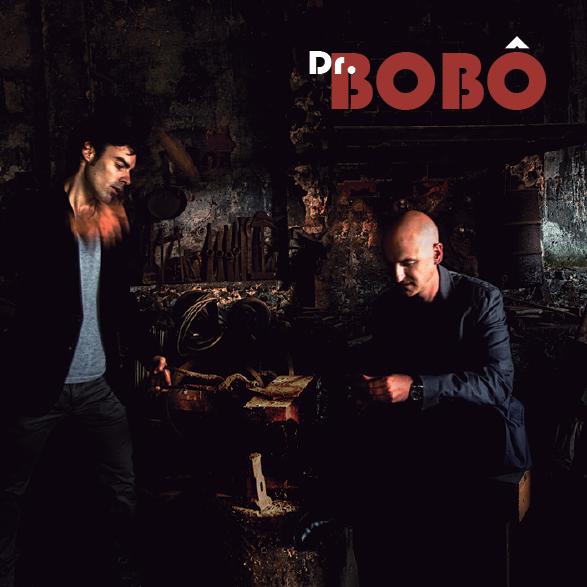 Dr Bobô