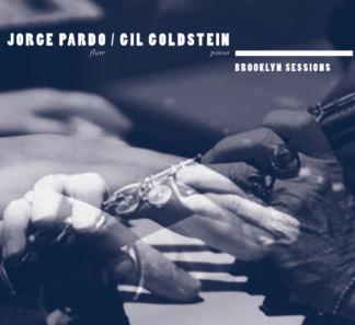 Jorge Pardo / Gil Goldstein