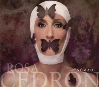 Rosa Cedrón / <br> Nómade