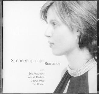 Simone Kopmajer / <br> Romance