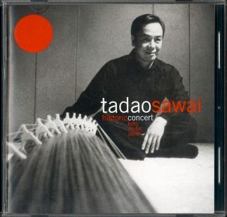 Tadao Sawai / <br> Historic concert