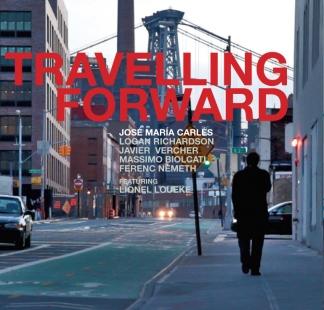 Travelling Forward