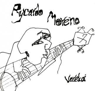 Ricardo Moreno / Varekai