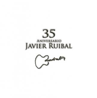 Javier Ruibal / <br> 35 Aniversario