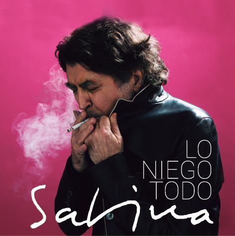 Sabina / <br> Lo niego todo