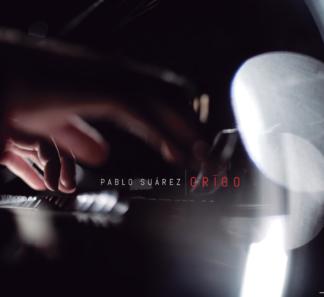 Pablo Suárez / Orígo