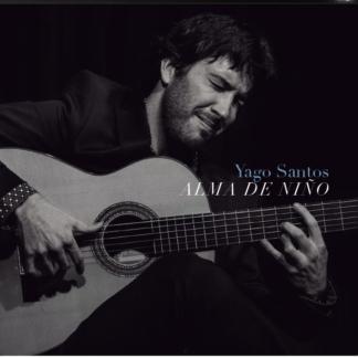 Yago Santos / <br> Alma de niño
